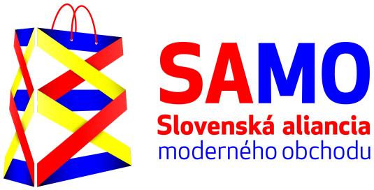 Slovenská aliancia moderného obchodu (SAMO)